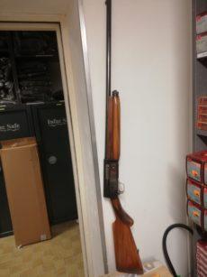 Fusil semi automatique Browning Auto 5 calibre 12