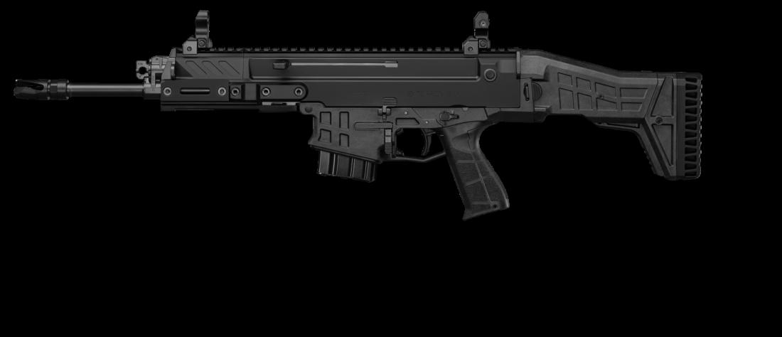 CZ BREN 2 Ms calibre .223 remington
