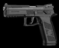 Pistolet CZ P09 Kadet calibre 22 long rifle