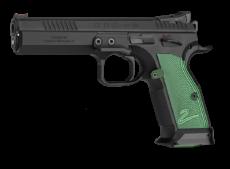 Pistolet semi automatique CZ TACTICAL SPORT 2
