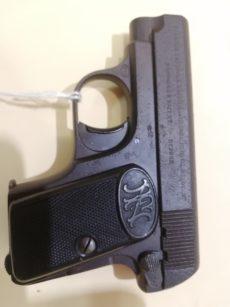 Pistolet FN modèle 1906, calibre 6,35 Browning