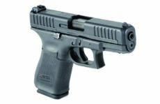 Pistolet semi automatique GLOCK modèle 44 calibre 22 Long Rifle