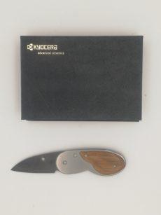 Kyocera PK 050 HIP D-Wood