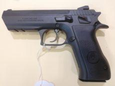 Pistolet de marque JERICHO, modèle 941, calibre 9x19