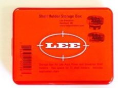 LEE Box for 11 Auto Prime Shell Holder