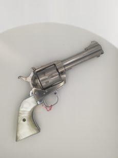 Revolver PIETA, calibre 22 long rifle