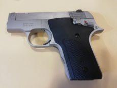 Pistolet SMITH ET WESSON modèle 2213, calibre .22 long rifle