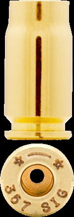 étuis neufs STARLINE calibre .357 SIG