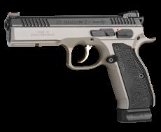 pistolet CZ SHADOW 2 - Urban Grey