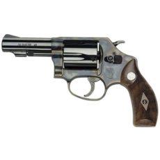 révolver Smith et Wesson modèle 36 Cal 38 spécial
