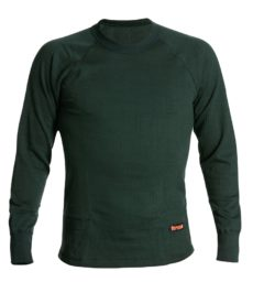 Termo sous-pull col rond manches longues Termoswed